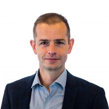 Jorik Huizinga