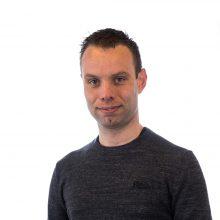 Bjorn Boers